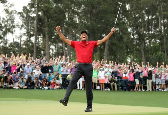 Een loopbaan vol drama, een einde vol drama: is zware crash de tegenslag te veel voor topgolfer Tiger Woods?