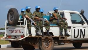 ISIS-jihadisten vallen VN-basis in Nigeria aan