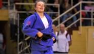 """Ellen Salens blij met brons: """"Ik heb wedstrijd-ritme weer te pakken"""""""