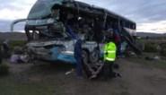 Bus valt in ravijn in Bolivia: zeker 20 doden