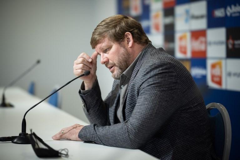 """Unieke kans voor AA Gent en Hein Vanhaezebrouck tegen gehavend Club: """"Extra druk? Dat is dagelijkse kost voor mij"""""""
