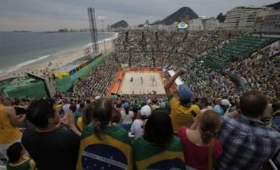 Olympisch beachvolleykampioen Schmidt mag na twee weken ziekenhuis eindelijk verlaten na coronabesmetting