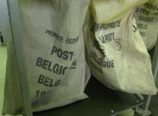 """Politie onderzoekt verdwijning meerdere postzakken in Oudenaarde: """"Dit is vreemd en uitzonderlijk"""""""