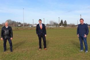 Groen licht voor aanleg van extra gemeentelijk sportpark in Lierde
