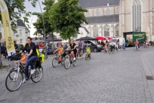 Bike2School beloont kinderen die met fiets naar school rijden