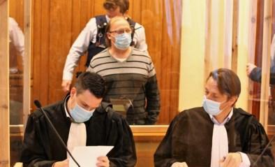 Dirk Wauters veroordeeld tot 15 jaar cel voor doodslag op vriendin Patricia