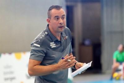 """Stijn Morand en co nemen het op tegen Michelbeke: """"Op de tweede plaats blijven"""""""