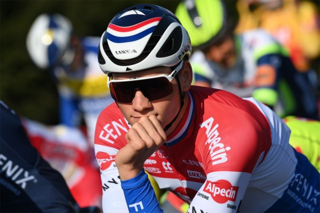 Kilometers vreten: Mathieu van der Poel voegt ook GP Le Samyn toe aan agenda
