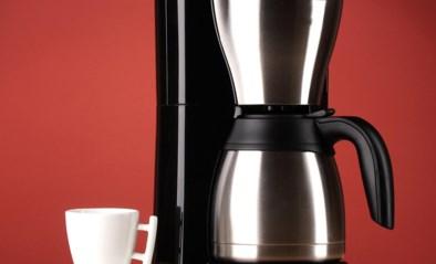 DAG 4. Zo gaat je koffiezet langer mee én blijft je koffie lekker