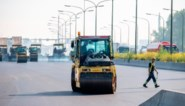 KAART. Op deze 38 (!) plaatsen wordt dit jaar gewerkt aan Vlaamse snelwegen