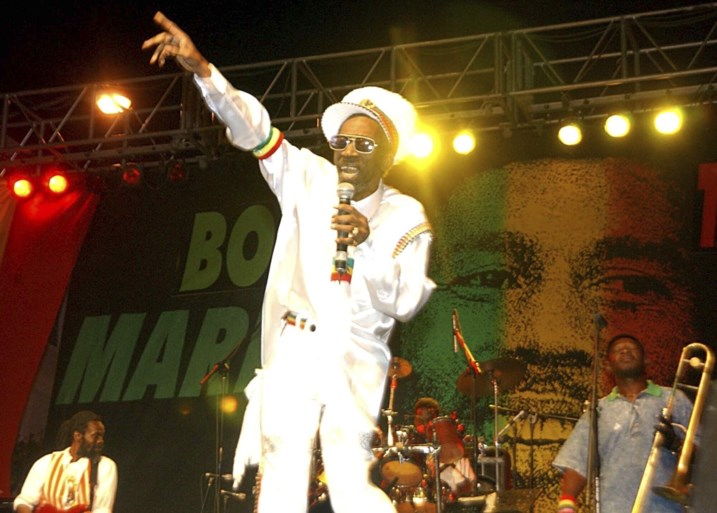 Jamaicaanse reggaester Bunny Wailer (73) overleden