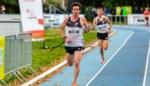 """Thomas De Bock: """"Nu alle focus op de marathon"""""""
