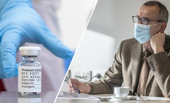 België 'moét en zal' sneller vaccineren: hoe willen de ministers dat doen en wat betekent dat voor jou?