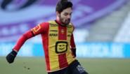 Sandy Walsh verbindt zijn lot tot 2025 aan KV Mechelen