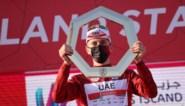 De Tourwinnaar blijft waar hij is en dat voor een lange tijd: Tadej Pogacar zet zijn krabbel onder langste contract in het peloton