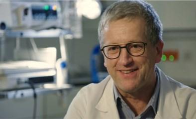 """'Topdokter' Eric Van Cutsem wil dat meer Vlamingen zich laten screenen op darmkanker: """"Je stoelgang opvangen kan je leven redden"""""""