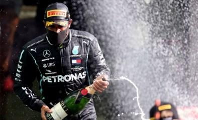 Formule 1 ruilt de champagne voor prosecco met passende naam