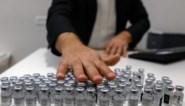 België kreeg al 1,25 miljoen vaccindosissen geleverd