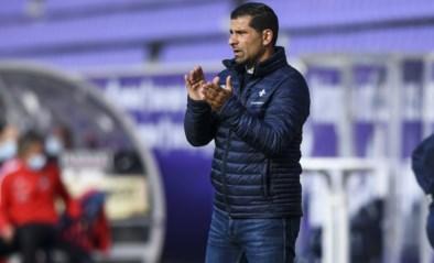 """""""Griek Dimitrios Grammozis wordt nieuwe coach van Schalke 04"""""""