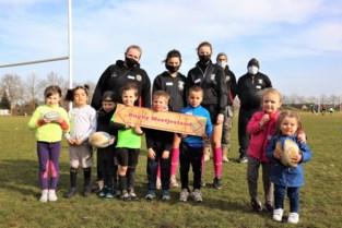 Opnieuw jeugdwerking bij Rugbyclub Meetjesland