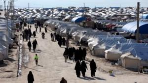 Belgische ISIS-vrouwen en kinderen in Syrisch kamp spoorloos
