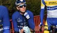 """Fabio Van Den Bossche eindigt op een ererang: """"Ik had iets recht te zetten"""""""