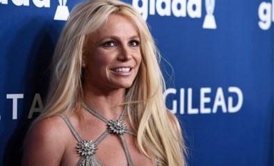 Britney Spears deelt voor het eerst sinds lang nog eens foto met haar twee zonen