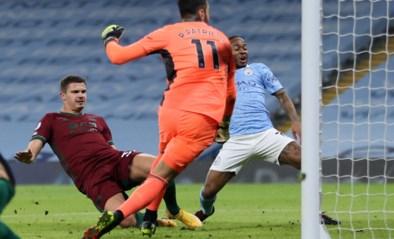 Leander Dendoncker helpt Manchester City voetje in zoektocht naar 21ste overwinning op rij