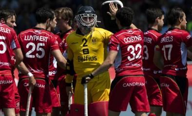 Red Lion Loïc Van Doren verlaat Den Bosch en keert terug naar Dragons