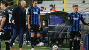 Opluchting bij Club Brugge: Hans Vanaken en Noa Lang trainen opnieuw mee, ook Philippe Clement test negatief