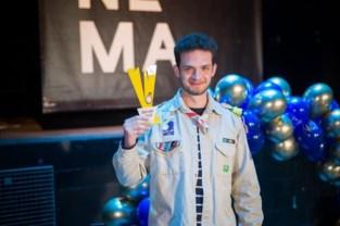 Online Jeugdbeweging krijgt Sjalotje voor verdienstelijke vereniging