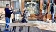 Cafés in Nederland doen de deuren open uit protest tegen coronamaatregelen, maar moeten al snel weer sluiten
