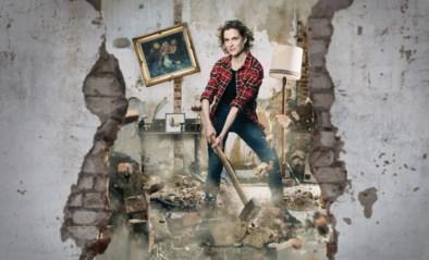 """Dina Tersago leeft mee met koppels die afzien in 'Huis gemaakt': """"Ik verbouwde tot ik op de werf in slaap viel"""""""
