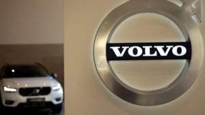 Volvo wil tegen 2030 enkelnog elektrische auto's bouwen