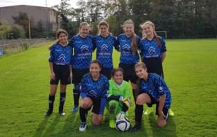 Voetbalclub lanceert actie om meer meisjes op de grasmat te krijgen