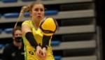 """Megan Vanden Berghe blij opnieuw bij Hermes te zijn: """"De club is ook heel tevreden over mij"""""""