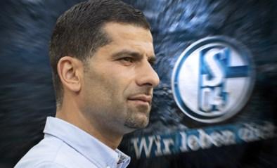 De vijfde in de rij! Dimitrios Grammozis is de nieuwe coach van Schalke 04 en Benito Raman