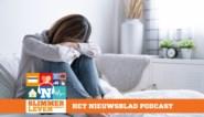 PODCAST. 6 op 10 jongeren hebben het mentaal moeilijk. Hoe ga je daarmee om?