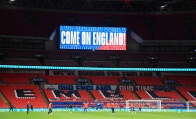 """WK 2030 en meer EK-duels in Groot-Brittannië? """"Wij zijn de thuisbasis van het voetbal"""""""