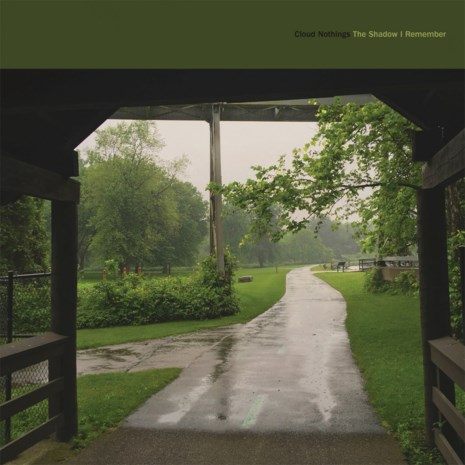 RECENSIE. Cloud Nothings - 'The shadow I remember': De klok tikt genadeloos ***