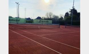 Grand Slam breidt uit met nog een tennisterrein