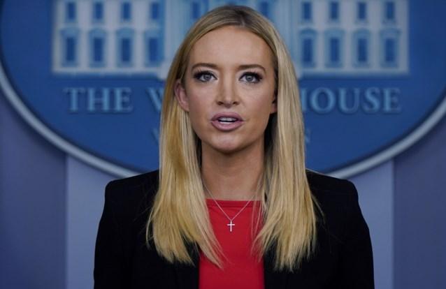 Ex-woordvoerster van Donald Trump gaat aan de slag bij Fox News