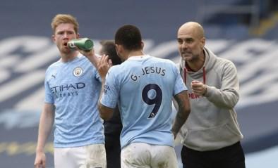 Het cijferoorlogje van Manchester City: club van Kevin De Bruyne telt op zijn eigen manier