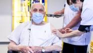Half miljoen Belgen kregen eerste dosis van een vaccin