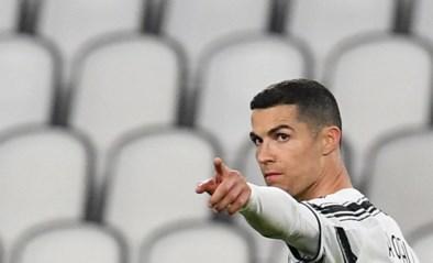 Ronaldo bereikt magische grens: Portugees scoort twaalf seizoenen op rij minstens twintig competitiegoals
