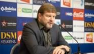 """Hein Vanhaezebrouck ergert zich aan afwezigheid van VAR in kwartfinales: """"Puur amateurisme"""""""