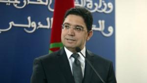 Marokko schort contacten met Duitsland op