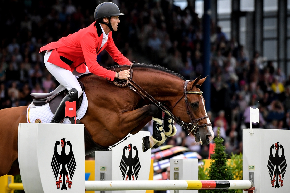 Corona, maar dan voor paarden: in Europa wordt alle ruitersport voor (minstens) een maand stilgelegd - Het Nieuwsblad