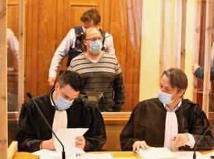 Procureur vordert twintig jaar cel voor doodslag op partner