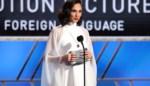 Gal Gadot bevestigt zwangerschap na geruchten op Golden Globes